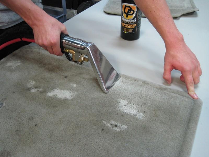 Aztec Hot Rod Hot Water Carpet Extractor How-To + Review - 6SpeedOnline - Porsche Forum and Luxury Car Resource