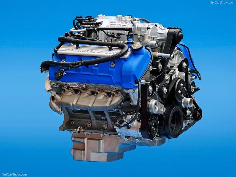 No April Fools 2013 Mustang GT500 delivers 650 Horsepower