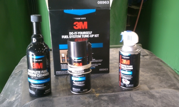 3m 08963 do it yourself fuel system tune up kit this is the intake system cleaner note the hose attached to the can this is not removable solutioingenieria Image collections