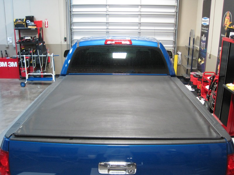 How To Properly Clean Protect A Tonneau Cover