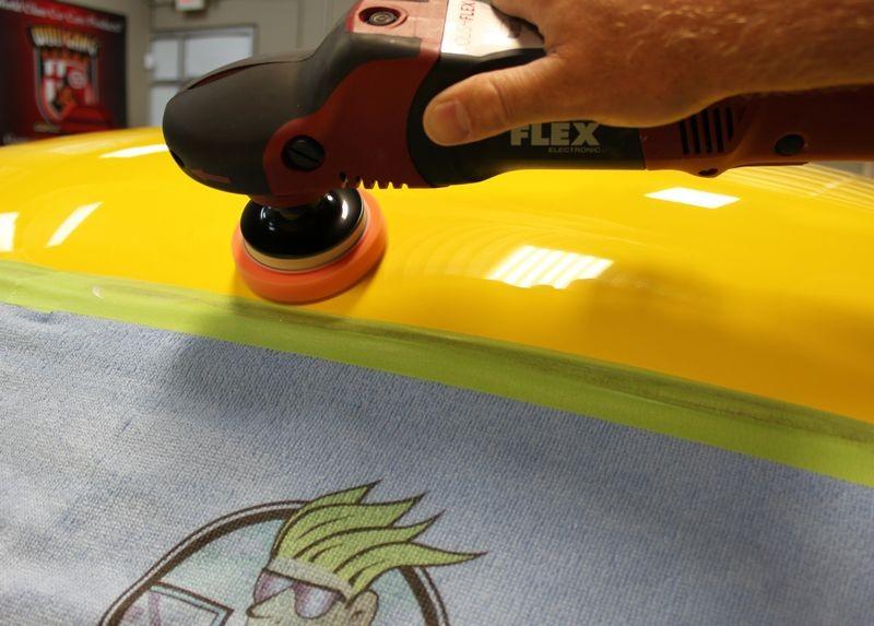 Paint+Edging+Tips Paint Edging Tips http://www.autogeekonline.net ...