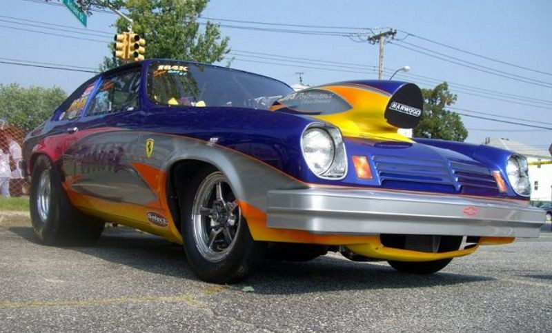 Wild West Cars And Trucks >> Wild Drag Cars For Sale | Upcomingcarshq.com