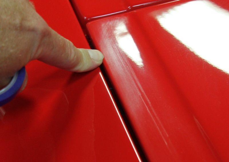 Board gt products 01 gt - Re Car Pro S New Orange Peel Pads