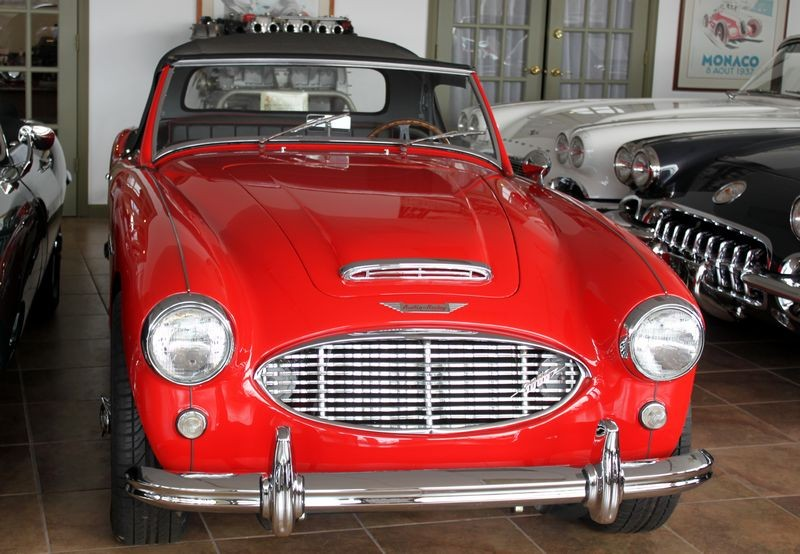 Chasing Classic Cars Episodes Online Free