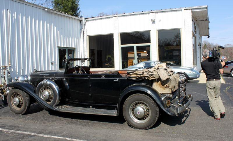 Questions Tpo Ask Old Car Restoring