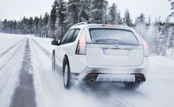 Washing Car In Winter >> How To Prep Your Car For Winter