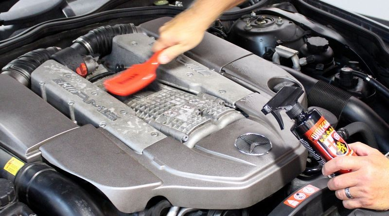 Review And How To New Wolfgang Total Engine Cleaner