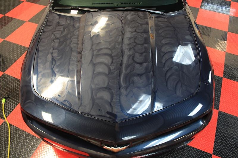 Car Wax Near Me >> Jay Leno S Garage Hand Wax Review And How To By Mike Phillips