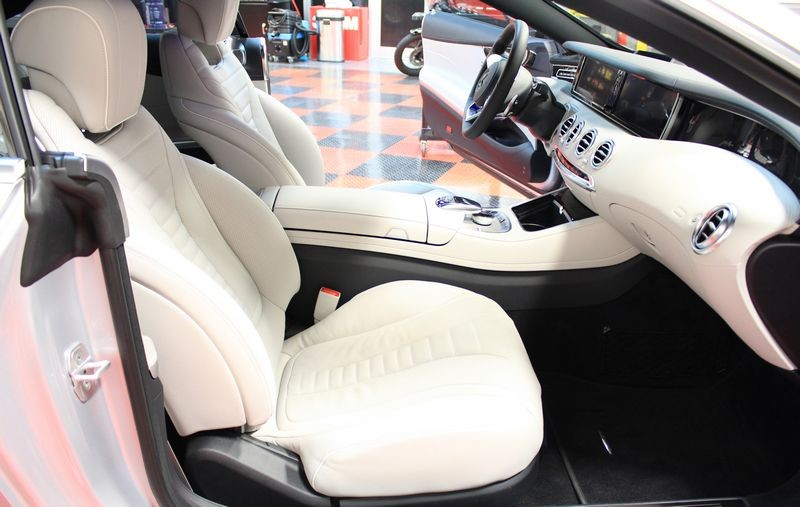 how do i take care of new car leather interior. Black Bedroom Furniture Sets. Home Design Ideas