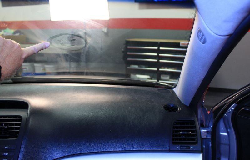 Interior Detailing 2 Tips And 2 Tools Scangrip I View And Tornador Zv 240 Velocity Vac Dry
