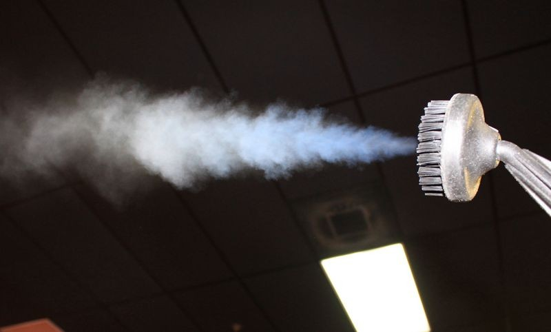Review and how-to: Vapor Chief Steam Cleaners by Mike Phillips