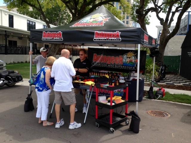 Autogeek Ace Cafe Orlando End Of Summer Burnout Car Show - Ace cafe orlando car show