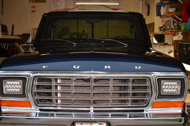 Marvelous 1979 Ford F100 My First Siv Special Interest Vehicle Evergreenethics Interior Chair Design Evergreenethicsorg