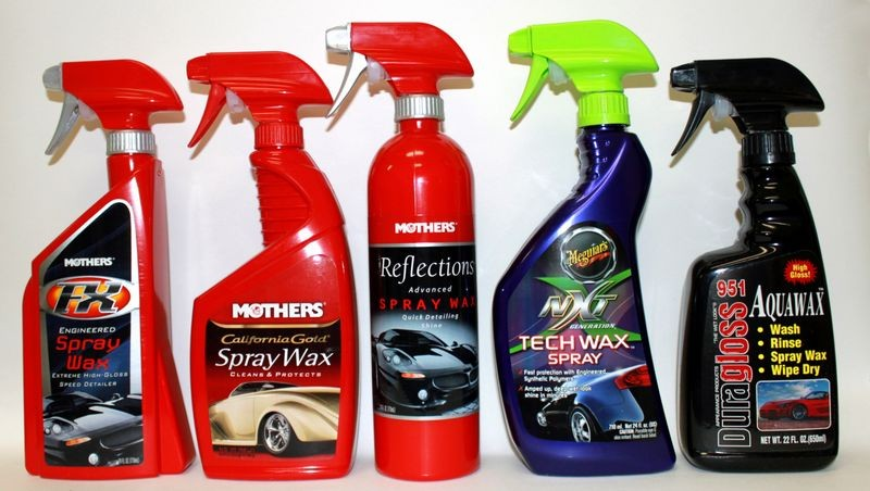 how to clean car vinyl
