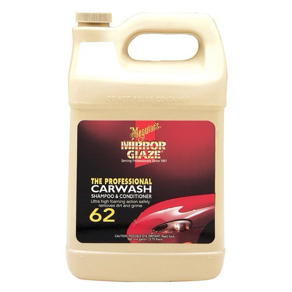 What Is The Best Car Wash Soap That You Have Used?