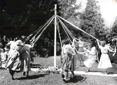 maypole