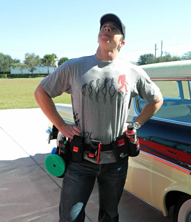 Big Mike S Hand Car Wash