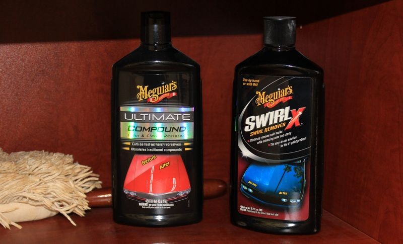 meguiar 39 s ultimate compound history. Black Bedroom Furniture Sets. Home Design Ideas