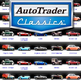 Old Car Online® | Classic Cars for Sale - Buy  Sell Classic Cars