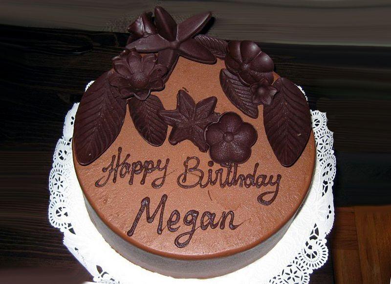 Happy birthday Meghan Page 2