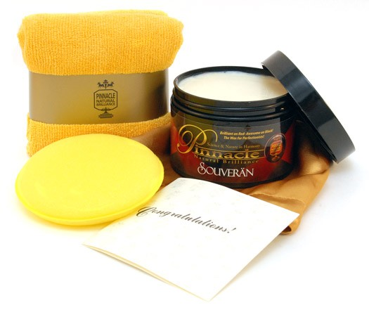 What Is The Best And Easiest Car Wax To Use