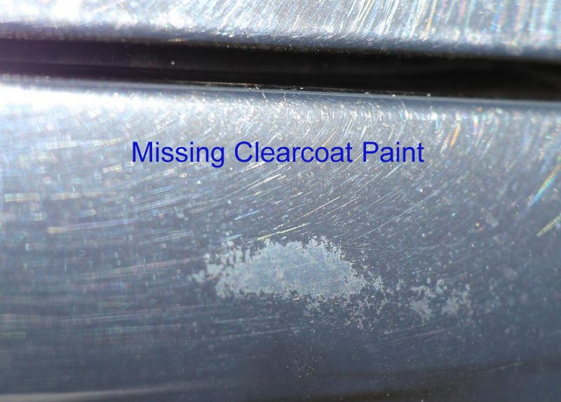 How To Buff Clear Coat Auto Paint