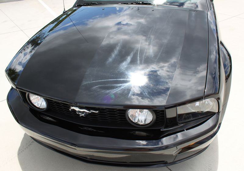 How To Get Rid Of Swirl Marks On Black Car