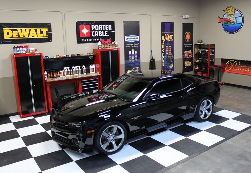 New Car Wash Products Forum