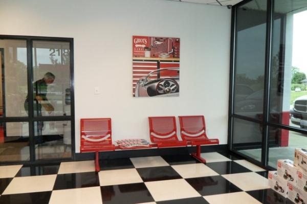 Autogeek Net Visits Griots Garage Corvetteforum