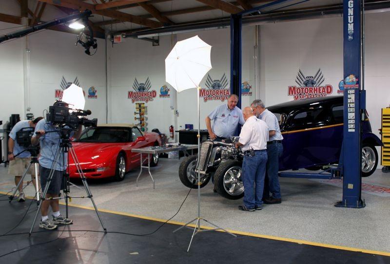 Classic Car Garage - Home   Facebook