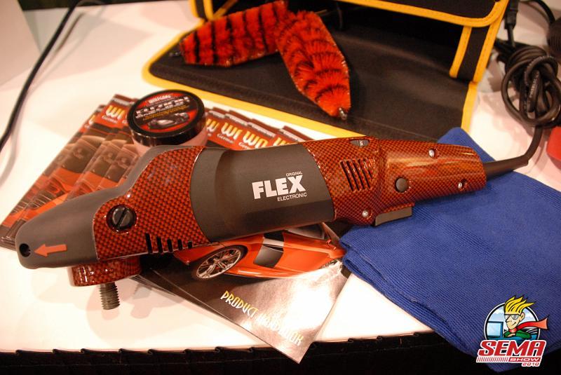 Custom Made Flex Pe 14 2 150 Serial No 00001