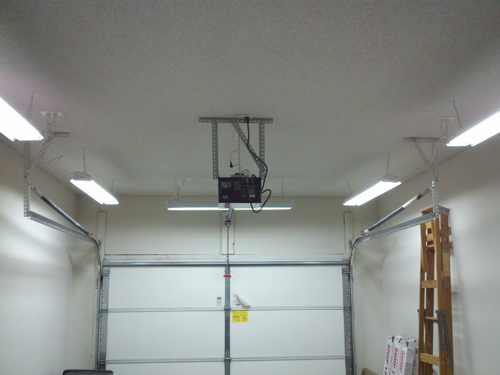 Garage Lighting Suggestions Page 4