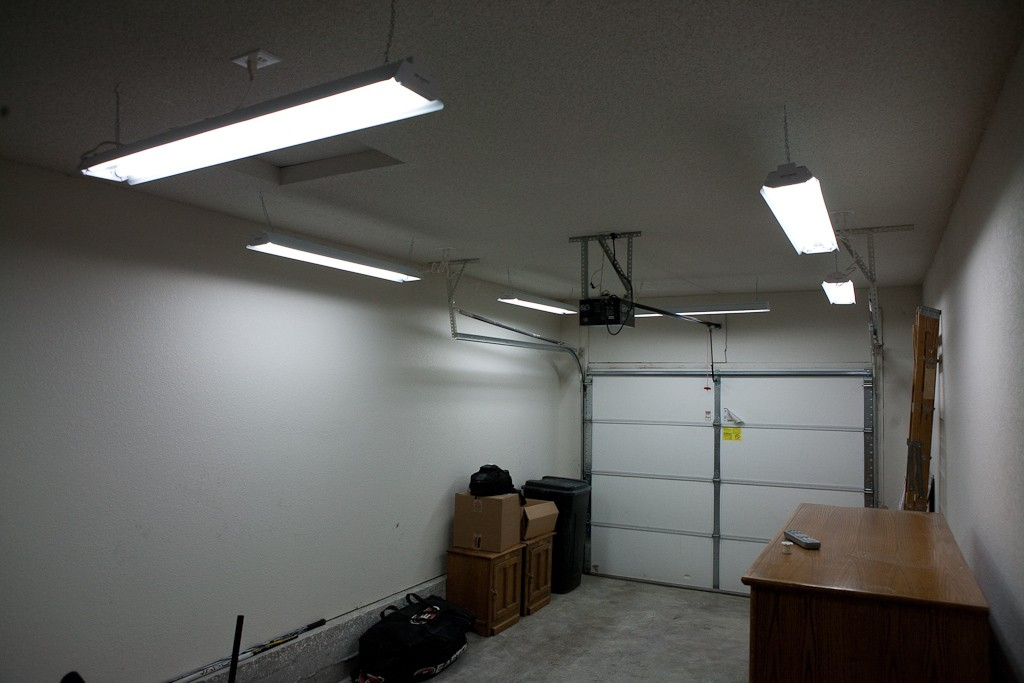 Garage Lighting Suggestions Page 5