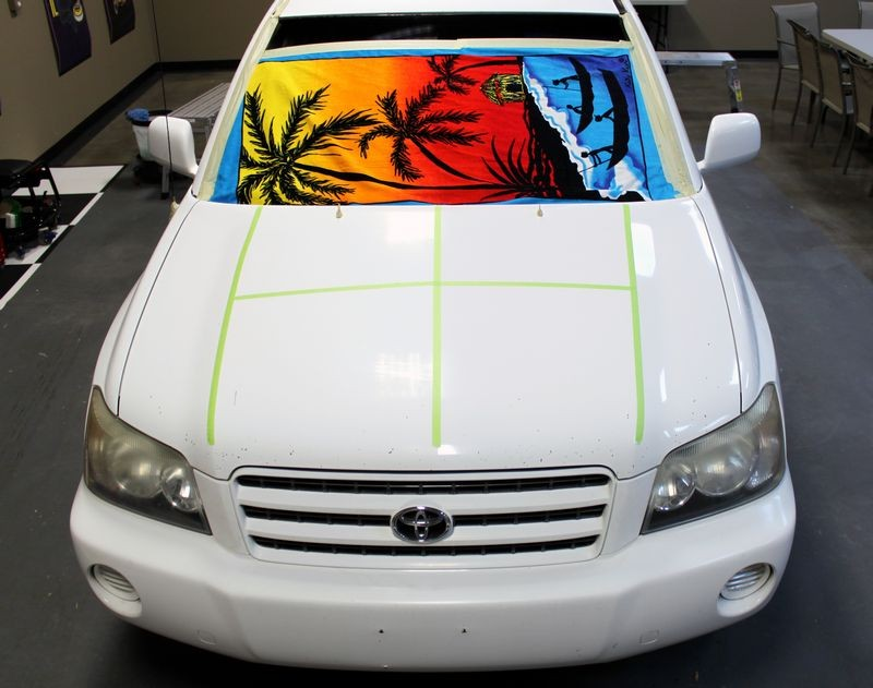 Do You Need To Wax A New Car