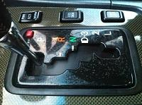 Chemical etching on interior plastic. How to remove?-gear.jpg