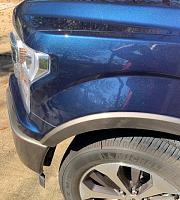 Brand new vehicle questions!-ppf-f150-jpg