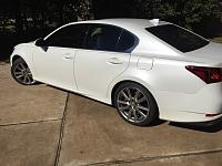 White car manteinance-lexus-collinite845-jpg