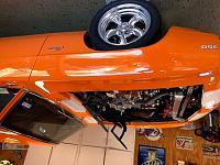 Polished wheels-camaro-jpg