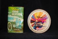 Blast from the past - TR3 Resin Glaze-classicwax-jpg
