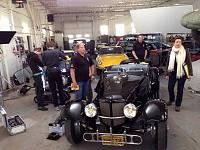 On the set of Chasing Classic Cars-imageuploadedbyagonline1397665658-252978-jpg