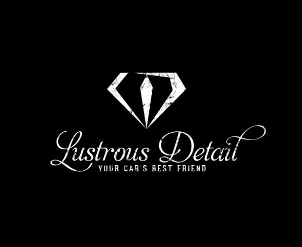 Need Your Thoughts On My Logo Text Design For My Auto Detailing Business