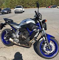 Protecting New Ride! 2016 Yamaha FZ-07-imageuploadedbyagonline1477246352.492944.jpg