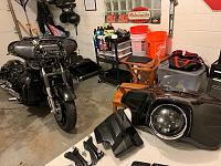 Started the disassembly last night - Deep Clean and Detail-img_1640-jpg