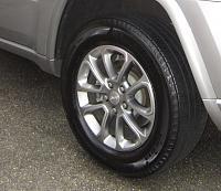Griots black satin tire coating.-fullsizeoutput_57b-jpg