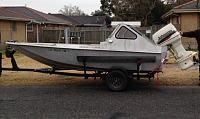 Aluminum Pontoon Boat - Before & After-imageuploadedbytapatalk1434114387.663656.jpg