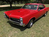 10 cars detailed in 2 days!  Texas Roadshow Detailing Class!-1967-front-up-jpg
