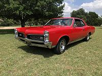 10 cars detailed in 2 days!  Texas Roadshow Detailing Class!-1967-front-left-jpg