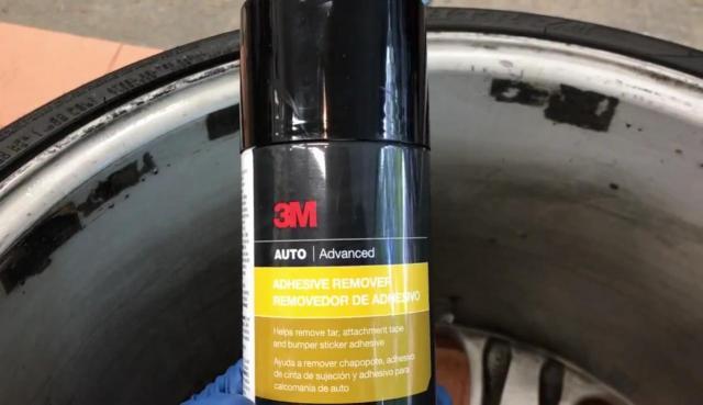Goof Off vs 3M Adhesive Remover vs Brake Cleaner for removing sticky stuff-vlcsnap-2017-03-28-11h33m12s121-jpg