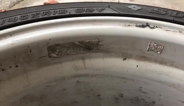 Goof Off vs 3M Adhesive Remover vs Brake Cleaner for
