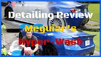 Meguiar's Hyper-Wash Review - SON1C Synopsis Detailing Review-13268054_10208188862851852_8786612655287432870_o-jpg